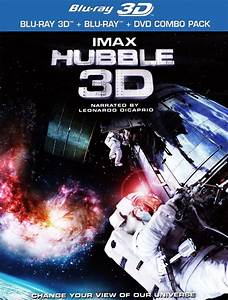 IMAX Hubble 3D Blu-ray - Pics about space