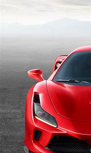 1125x2436 Ferrari F8 Tributo 2019 Iphone XS,Iphone 10 ...