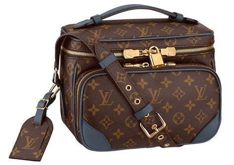 louis vuitton monogram slate camera bag bagaholicboy