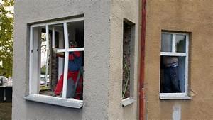 Uklid po vymene oken