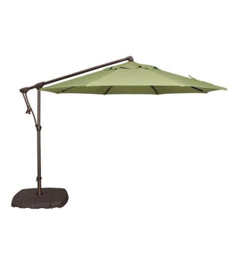 Patio Offset Umbrella Replacement Canopy by Replacement Umbrella Canopies Sunbrella In Lots Of