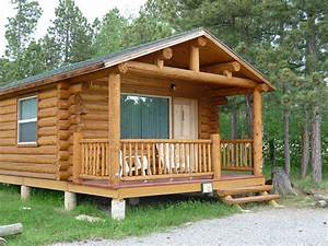 Lodging Cabins | Red Canyon Lodge - The Premier Resort in ...