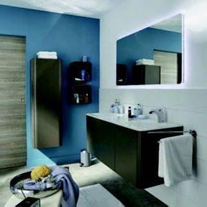 Miroir Castorama Salle De Bain : miroir de salle de bains castorama ~ Melissatoandfro.com Idées de Décoration
