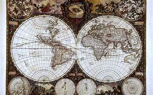 Ancient World Map wallpapers and images