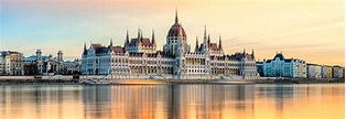 Romantic Danube River Cruise 2021 with Charles Krug Winery ...