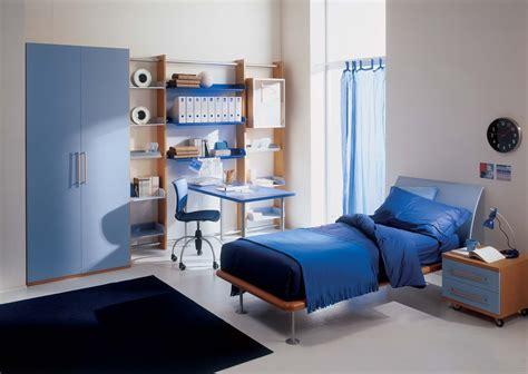 Prepossessing Navy Blue Bedroom Accent Bedroom Segomego