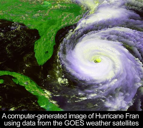 what is a hurricane l how do hurricanes form nasa space place