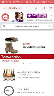 Qvc (deutschland)  Android Apps On Google Play