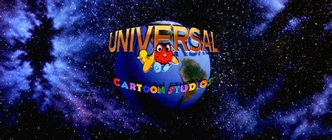 Universal Cartoon Studios Logo (1991-2006) [2.35] By C-e