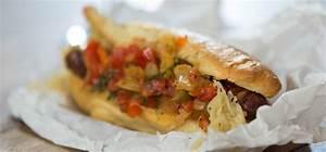 Hot Dog Belegen : french hotdog mit merguez und brioche br tchen rezept mit bild ~ Orissabook.com Haus und Dekorationen