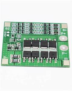 4s Battery Management System  Bms   U2013 Vruzend Diy Battery Kit