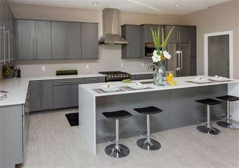modern minimalist custom kitchen design ideas featuring