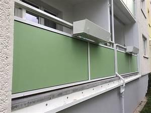 Kunststoffplatten Für Balkon : 8mm hpl platten kronoplan balkonplatten ~ Michelbontemps.com Haus und Dekorationen
