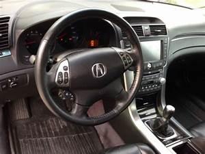 Sell Used 2006 Acura Tl Sedan 4