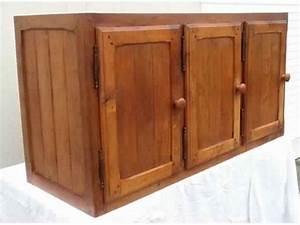 Cuisine En Bois Pas Cher : meuble de cuisine en bois massif pas cher id es de ~ Premium-room.com Idées de Décoration