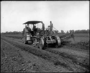 13 Turn-of-the-Century Tractor Pics - Modern Farmer