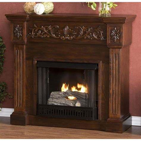 holly martin huntington gel fireplace