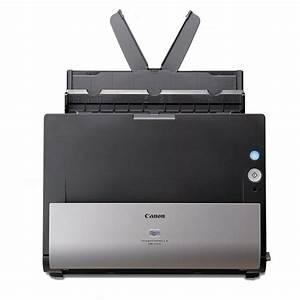 canon imageformula dr c125 scanner copierguide With imageformula dr c125 document scanner
