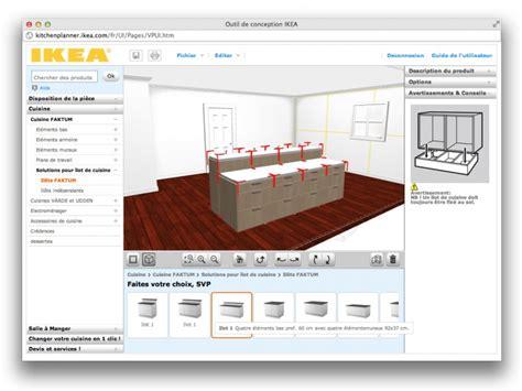 logiciel gratuit plan 3d plan cuisine ikea chaios