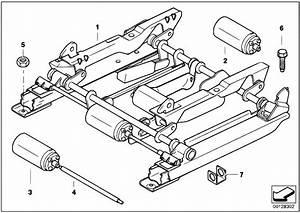 Original Parts For Z3 Z3 2 8 M52 Roadster    Seats   Bmw