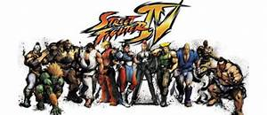 Street Fighter Iv How To Unlock All The Charaters Game