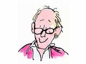 Which Roald Dahl Character Are You? | Playbuzz