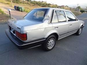Mazda 323 Iii Hatchback  Bf  1987