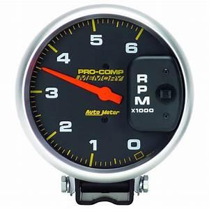 Auto Meter 6806 Pro