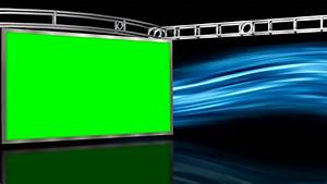 virtual studio with green screen wall and motion With green screen backgrounds free templates