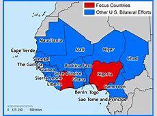 Africa, Western