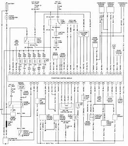 96 Dodge Intrepid Fuse Diagram
