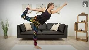 Yoga Zu Hause : yoga bungen mehr energie yoga flow youtube ~ Markanthonyermac.com Haus und Dekorationen