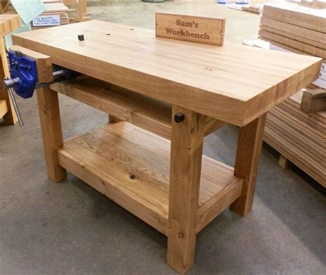 double workbench triumph woodworking woodworking
