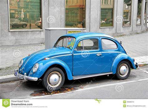 Volkswagen Beetle Editorial Stock Photo Image 39596313