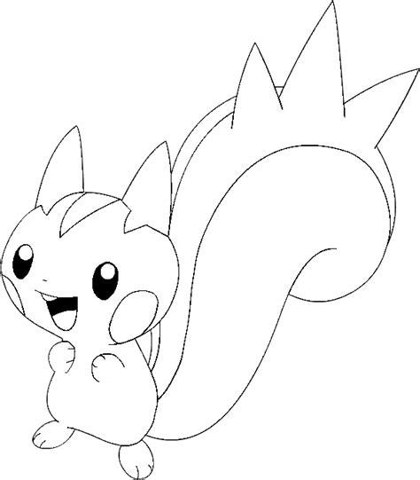 150 dibujos de Pokemon para colorear Oh Kids Page 3