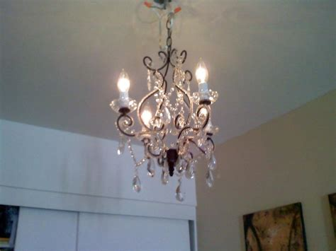 in hanging chandelier cernel designs
