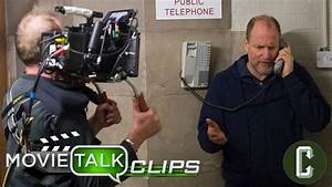 Woody Harrelson's 'Lost in London' Shot in One Night With ...