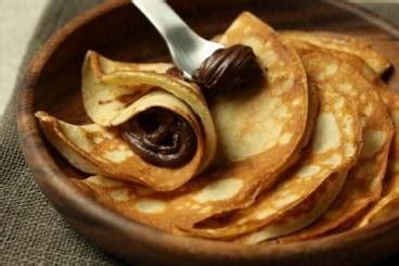 atelier de cuisine toulouse recette de mini crêpes sauce chocolat facile et rapide