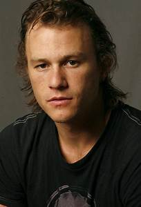 Heath Ledger's blog