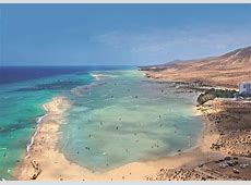 Sotavento Fuerteventura Kitesurfing Holidays Packages & Tours