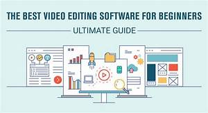 The Best Video Editing Software For Beginners