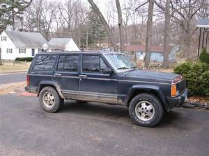 Snoskier16 1987 Jeep Cherokee Specs  Photos  Modification Info At Cardomain