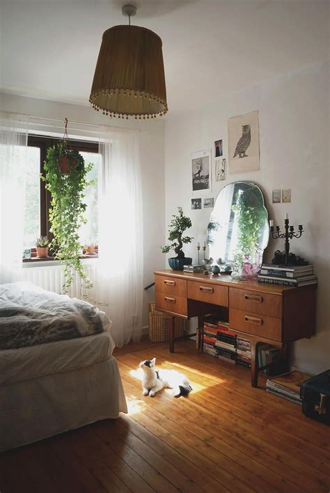 owl hanging plant home bedroom small room bedroom