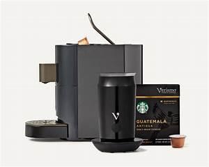 Gift Guide      Verismo System By Starbucks  U2013 Nawo