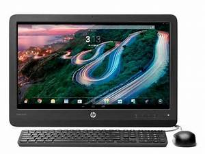 Hp Has A New Android Pc For Businesses