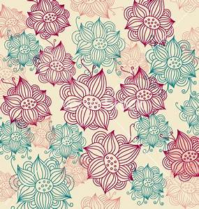 vintage-flower-background-vector-245036 – Tudor Tomescu
