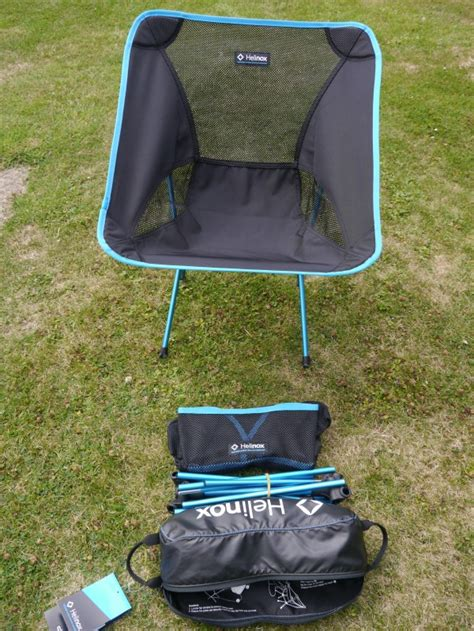 helinox chair one review gearselected