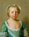 Princess Caroline of Great Britain (Caroline Elizabeth; 10 ...