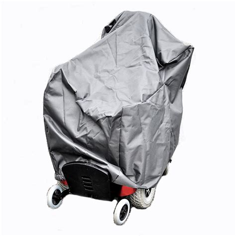 heavy duty dust cover for jazzy power chairs scooter parts