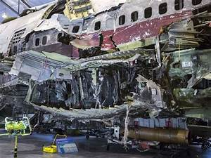 Deadliest Air Disasters In Recent Decades